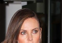 Charlize Theron Casual Style – New York City