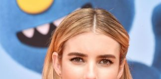 "Emma Roberts – ""UglyDolls"" World Premiere in LA"