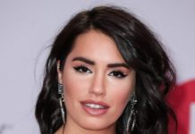 Lali Esposito – 2019 Billboard Latin Music Awards