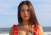 Lily Chee – Personal Pics
