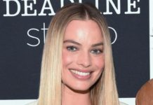Margot Robbie – Deadline Studios at Tribeca Film Festival