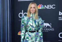 Sophie Turner – Billboard Music Awards 2019 at MGM Grand Garden Arena in Las Vegas