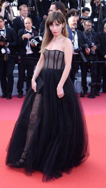 Agnieszka Dygant – 72nd Cannes Film Festival Closing Ceremony