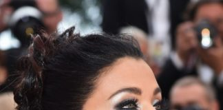"Aishwarya Rai – ""La Belle Epoque"" Red Carpet at Cannes Film Festival"