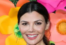 Ali Landry – Lifetime Summer Luau in Los Angeles