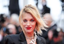 "Anja Rubik – ""Dolor y Gloria"" Red Carpet at Cannes Film Festival"