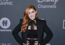 Ariel Winter – ABC Disney Television 2019 Upfront in NYC