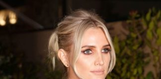Ashlee Simpson – Dior And Vogue Paris Dinner in Cannes