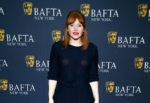 "Bryce Dallas Howard – BAFTA New York ""Rocketman"" Panel Discussion"