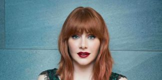 Bryce Dallas Howard – New York Post, May 2019