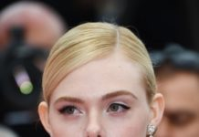 Elle Fanning – 2019 Cannes Film Festival Opening Ceremony