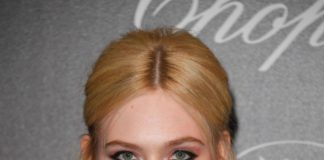 Elle Fanning – Chopard Party at the 72nd Cannes Film Festival