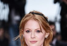 "Emily Beecham – ""Little Joe"" Red Carpet at Cannes Film Festival"