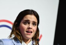 Emma Watson – Conference About Gender Equality in Paris
