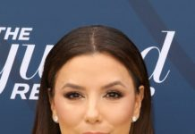 Eva Longoria – THR's Empowerment in Entertainment Event 2019