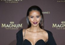 Flora Coquerel – Magnum Party at Cannes Film Festival