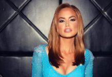 Haley Kalil – Personal Pics