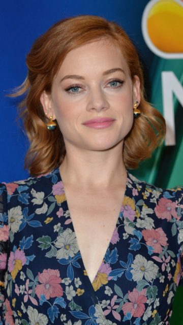 Jane Levy – NBCUniversal Upfront Presentation in NYC