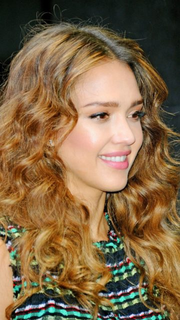 "Jessica Alba – Outside ""Good Morning America"" in NYC"