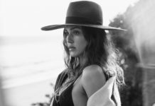 Jessica Alba – The Edit by Net-A-Porter May 2019 Cover and Photos