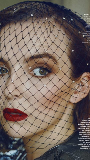 Jodie Comer – GQ Magazine UK June 2019 Cover and Photos