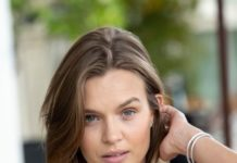 Josephine Skriver – Out in Cannes