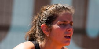 Julia Görges – Mutua Madrid Open Tennis Tournament