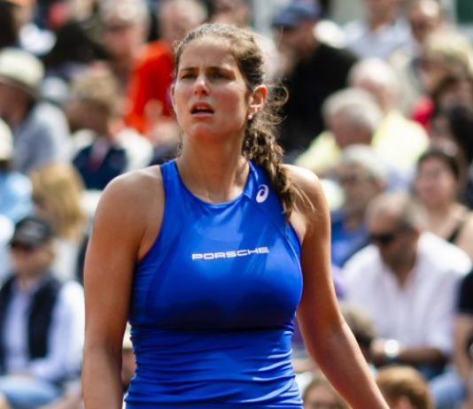 Julia Görges – Roland Garros French Open