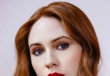 Karen Gillan – 1883 Magazine – Obsessed Issue 2019 Photos