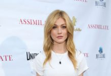 "Katherine McNamara – ""Assimilate"" Premiere in Beverly Hills"