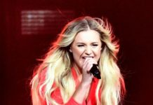 "Kelsea Ballerini – ""Miss Me More"" Tour at Tyson Events Center in Sioux City"