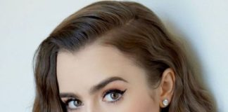 Lily Collins – Personal Pics