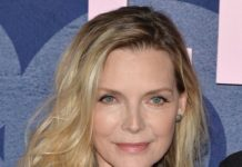 "Michelle Pfeiffer – ""Big Little Lies"" Season 2 Premiere in NYC"