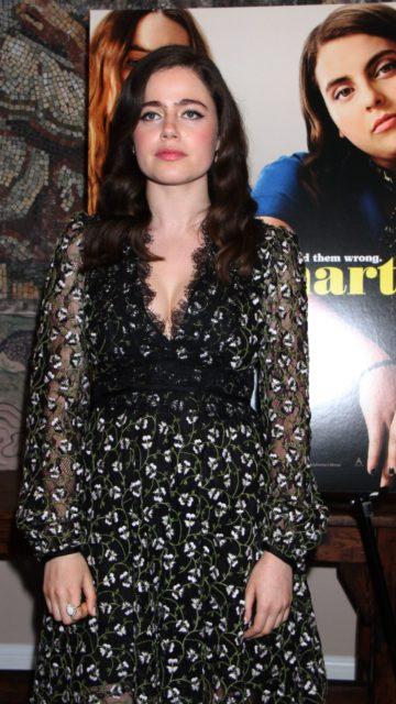 "Molly Gordon – ""Booksmart"" Special Screening in NYC"