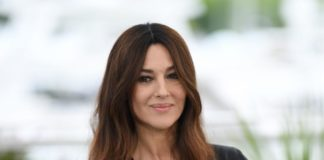"Monica Bellucci – ""The Best Years of a Life"" Photocall at Cannes Film Festival"