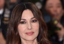 "Monica Bellucci – ""The Best Years of a Life"" Red Carpet at Cannes Film Festival"