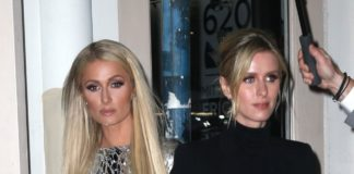 Paris Hilton and Nicky Hilton – Out in New York