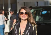 Penelope Cruz Style and Fashion – Cannes