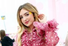 """Peyton Roi List – Marc Jacobs Daisy Love """"So Sweet"""" Fragrance Popup Event in LA"""