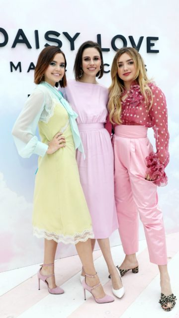"Peyton Roi List – Marc Jacobs Daisy Love ""So Sweet"" Fragrance Popup Event in LA"