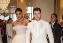 Priyanka Chopra and Nick Jonas – Martinez Hotel in Cannes