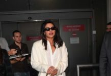 Priyanka Chopra – Arrives at Nice Airport