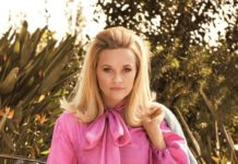 Reese Witherspoon – InStyle Magazine June 2019 Issue