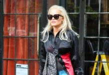Rita Ora Style – Leaving The Bowery Hotel in New York City