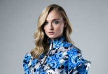 Sophie Turner – Photoshoot for The Wrap, May 2019