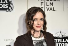 "Winona Ryder – ""Reality Bites"" 25th Anniversary at 2019 Tribeca Film Festival"