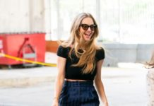 Amanda Seyfried Casual Style – Midtown in New York City
