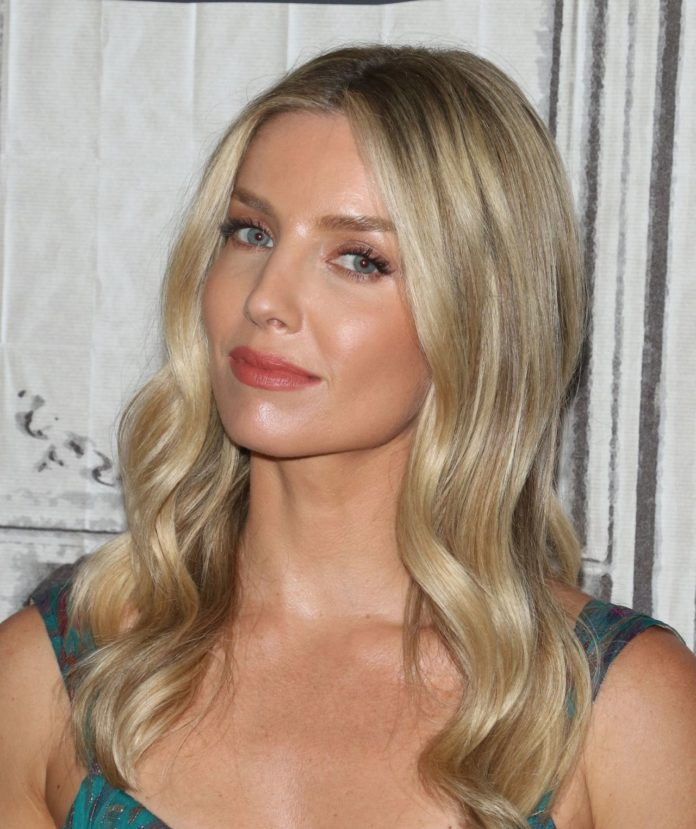 Annabelle Wallis Appeared On Build Series In Nyc Annabelle Wallis Latest Pictures