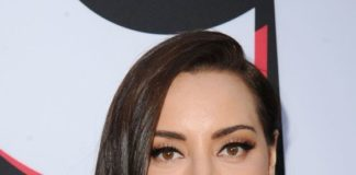"""Aubrey Plaza – """"Child's Play"""" Premiere in Hollywood"""