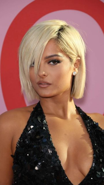 Bebe Rexha – 2019 CFDA Fashion Awards in NYC